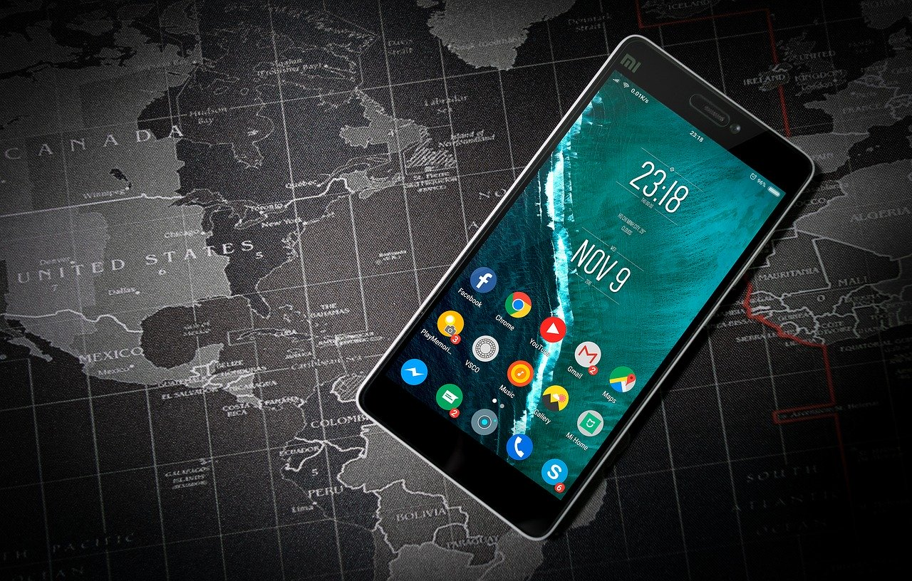 How powerful can a rooted android device be