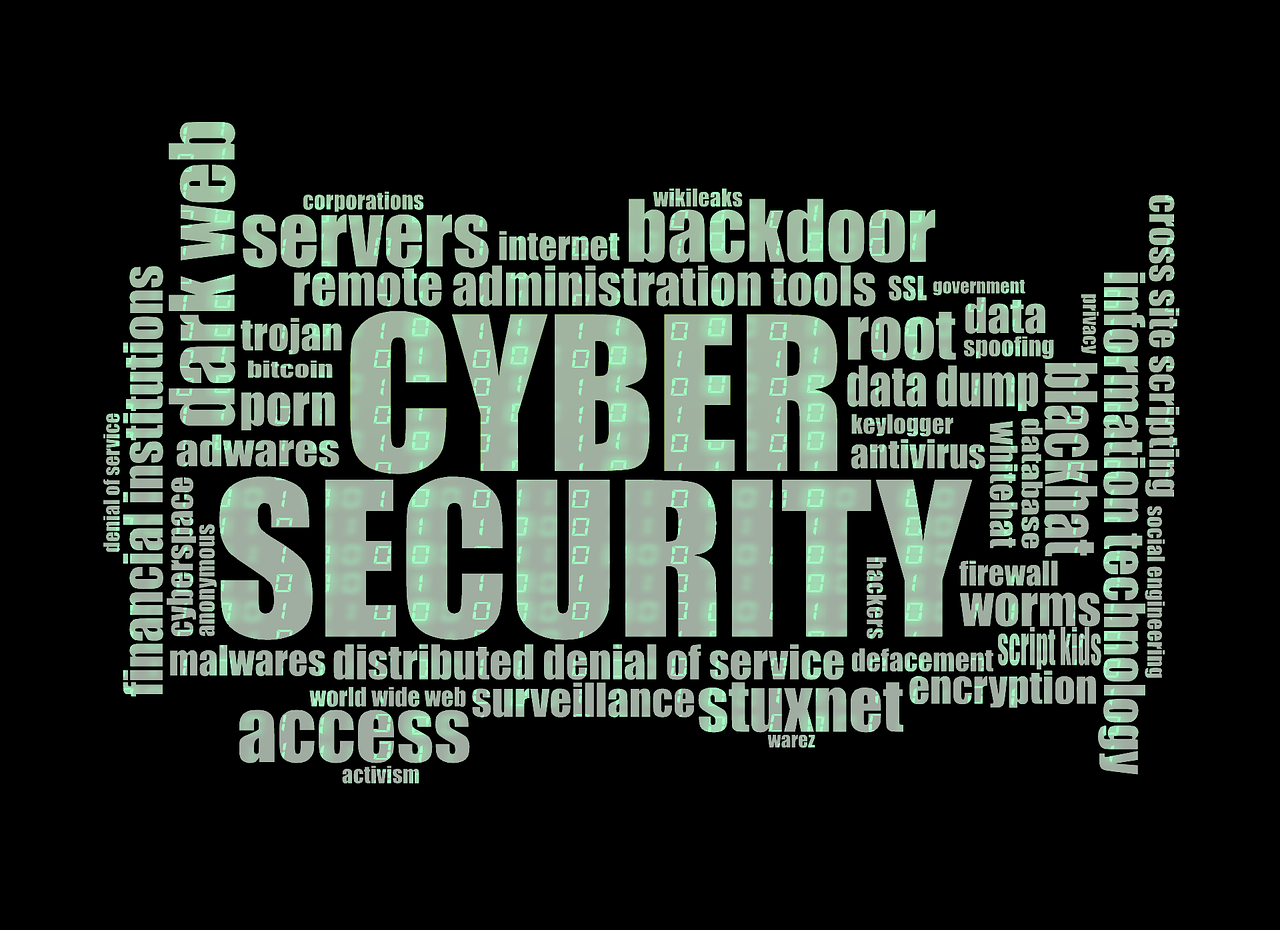 All about Cybersecurity that you should know