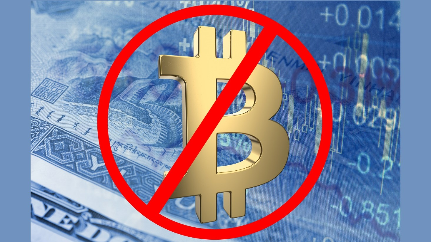 Why Bitcoin & Other Cryptocurrency are Banned in Nepal?